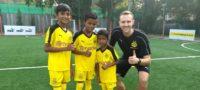 Borussia Dortmund Camp Mumbai