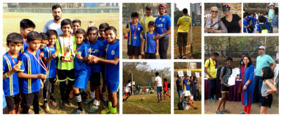 Footie First Juhu Hamara 2019