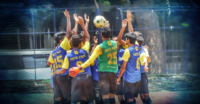 Footie First - Why Train with Footie First