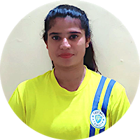 Footie First - Pooja Morey